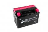 Batterie Motorrad YTX9-BS 6ON