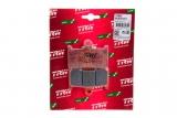 Bremsbeläge Sinter SRT MCB737SRT TRW (vorne)