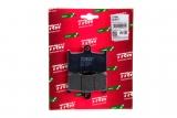 Bremsbeläge Standard TRW-Lucas MCB737 (vorne)