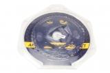 Kettenrad (Stahl Teilung 530-45 Zähne)